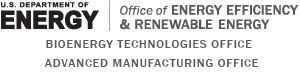 U.S. Department of Energy Office of Energy Efficiency and Renewable Energy